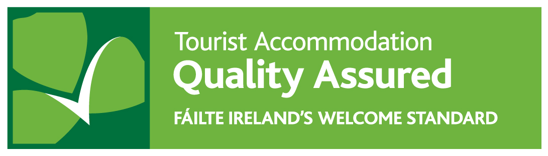 Fáilte Ireland Quality Assured